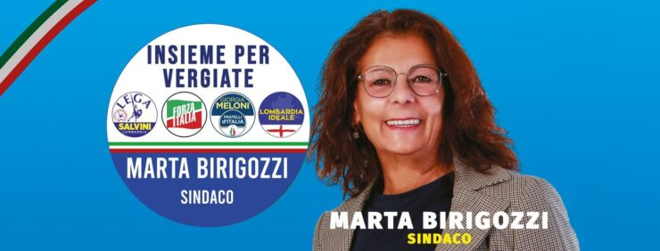 il candidato sindaco